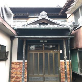 🌟一戸建て🌟即入居ok🏡広い庭!掘りごたつ! ペット可!🐶大阪泉...