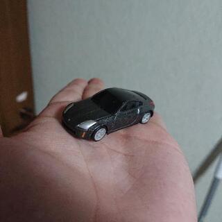 Z33 フェアレディZ 手のひらサイズ