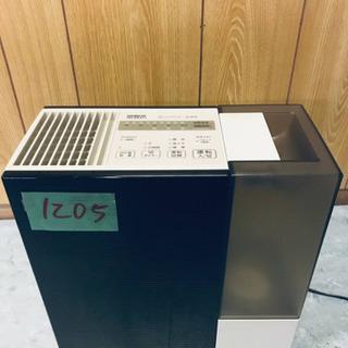 1205番 DAINICHI✨加湿器 ✨HD-RX311‼️