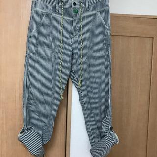 EDWIN メンズ 2WAYズボン Mサイズ