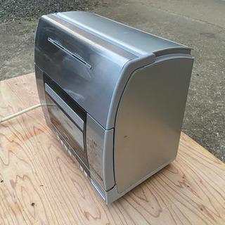 東芝DWS-600食器洗い乾燥機卓上型