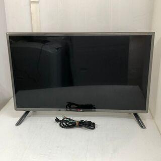 LG(エルジー)★LED LCDカラーテレビ★32V型★32LB...