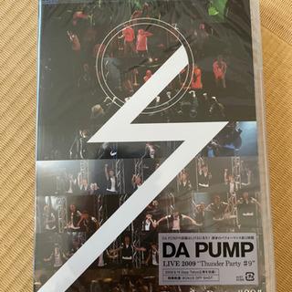 DA PUMP2009ライブDVD