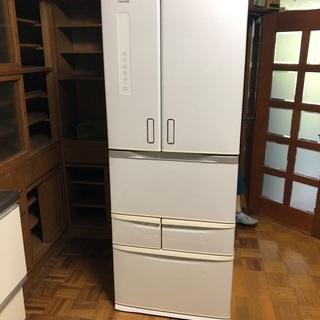 冷蔵庫 東芝 2014年製
