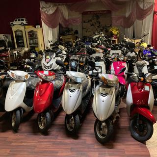 バイク買取します!