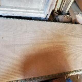 昔の畳です。無料でお渡しします!