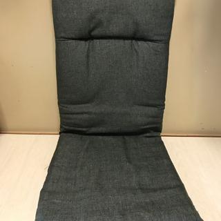 座椅子  リクライニング 6段階