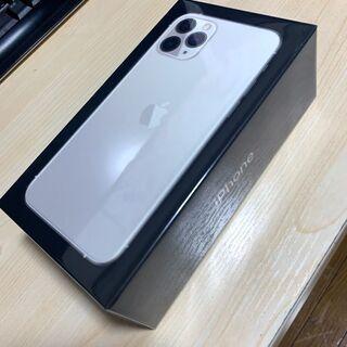 iPhone 11 Pro 64GB 本体