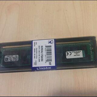 キングストン KVR24L17Q4/64 64GB DDR4 2...