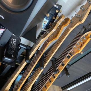 格安でギター/ベース/MIX教えます※もうすぐ締め切ります