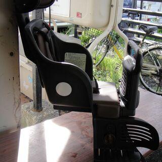 ides アイデス 自転車用チャイルドシート後ろ乗せ 子供乗せ  - 札幌市