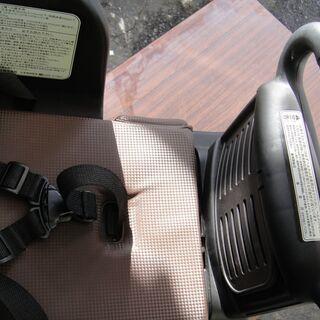 ides アイデス 自転車用チャイルドシート後ろ乗せ 子供乗せ  − 北海道