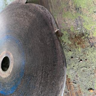 草刈機 芝刈機 8枚刃研ぎます