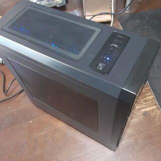 自作パソコン i7 2600S 新品SSD128GB+1TB メ...