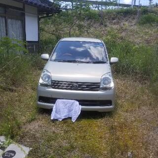 ミラアブィ 4WD AT.価格高騰中【車検切れ、必ず、内容確認し...