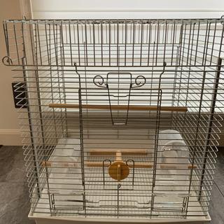 HOEI製 465 オカメ 鳥かご