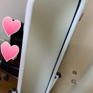 【ネット決済】スタンドミラー(姿見)