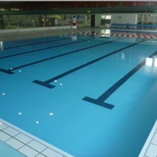 平塚 個人 水中ウォーキング 水泳教室