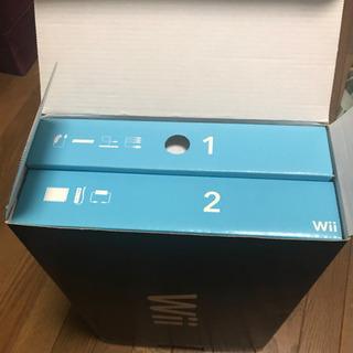 Nintendo Wii 本体セット - 神戸市