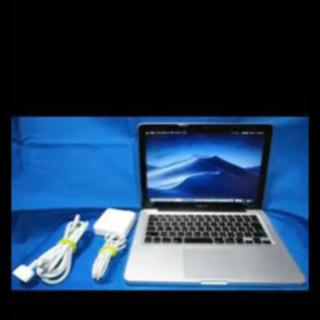 【ネット決済】MacBook Pro 13 inch(SSD24...