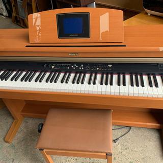 Roland 電子ピアノ デジスコ