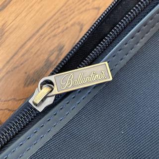バランタインのボストンバッグ