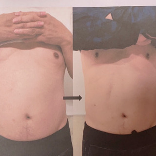 メンズもOK筋肉増量‼︎寝ながら筋トレ30分☆1回でも効果絶大