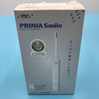 【美品】高級音波振動歯ブラシ Panasonic 『基本送料無料』