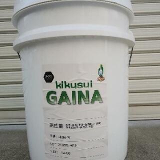 ガイナ 菊水ガイナ GAINA  N-70  グレー 未使用