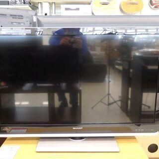 千歳市/恵庭市 シャープ 40V型 液晶テレビ LC-40…