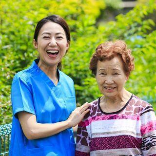 【オンコールなし】訪問診療同行看護師のお仕事です!川口市