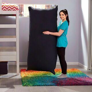 Yogibo Max(ヨギボーマックス)ソファはもちろん椅子やベッドにも。あなたの要望を全て叶える クッションソファ ビーズクッション  - 売ります・あげます