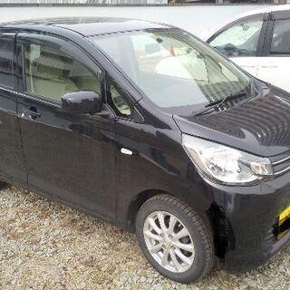 【ネット決済】ekワゴン(H26年9月車、46500キロ、4WD...