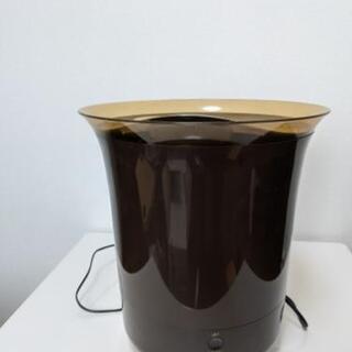 BRUNO 大容量超音波加湿器