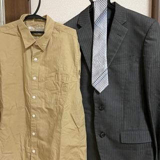 スーツ セットアップ セット