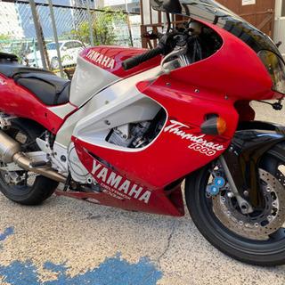 YAMAHA ヤマハ YZF1000R サンダーエース アクラポ...