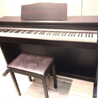 ■5130■Roland 電子ピアノ HP-147R 椅子…
