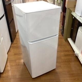 Haier 2ドア冷蔵庫 【トレファク所沢】