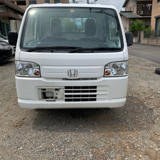 アクティトラック 4WD マニュアル 平成22年