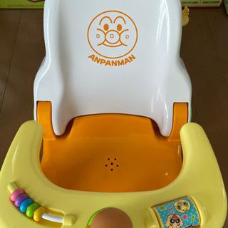 アンパンマン お風呂チェア