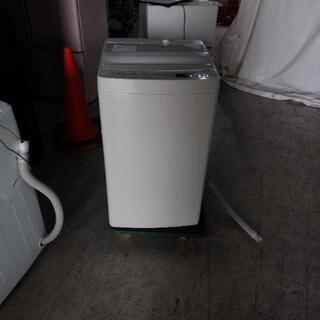 【ハイアール】2018年製 洗濯機 No.374