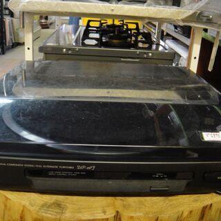 DENON デノン ターンテーブル DP-26F   レコードプ...