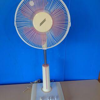 ☆★① ジェイムス 扇風機 30センチ