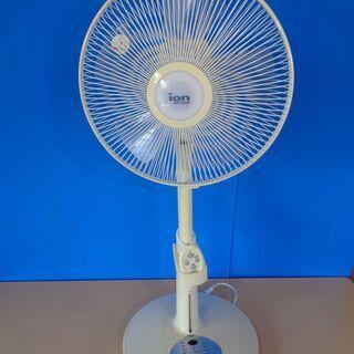 ☆★③ ユアサ 扇風機 30センチ