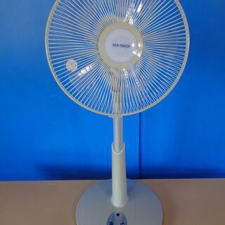 ☆★⑤ ユアサ 扇風機 30センチ