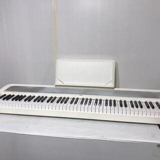 KORG(コルグ)★電子ピアノ★B1★ホワイト★2019年製