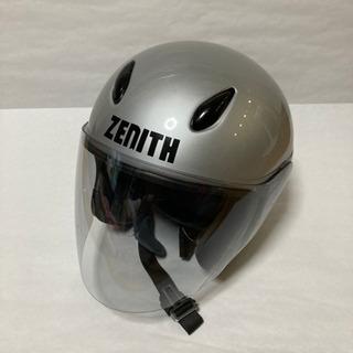 YAMAHA ZENITHゼニス ジェットヘルメット バイク用