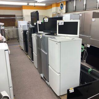 中古冷蔵庫、中古洗濯機、中古ドラム洗濯機、中古テレビ、その他中古...