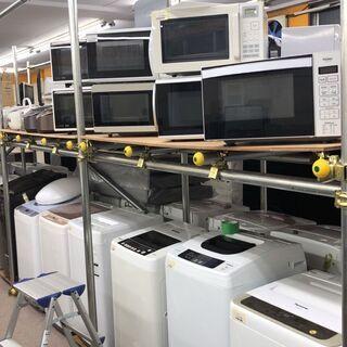 中古冷蔵庫、中古洗濯機、中古ドラム洗濯機、中古テレビ、その他中古の生活家電多数取り揃えております! セット購入は更にお値引きあり! 配送・設置も承ります! - リサイクルショップ