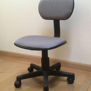 オフィスチェア 座面の高さ調節可能 椅子